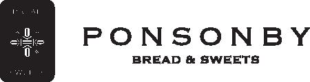 PONSONBY - BREAD & SWEETS | ポンソンビー