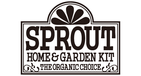 Sprout | HOME & GARDEN KIT